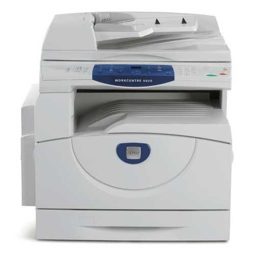 Xerox WC 5020