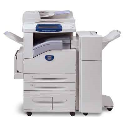 Xerox WC 5225 service manual