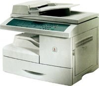 Xerox WC 412 m15 Service Manual