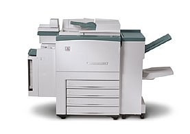Xerox DC 480 service manual