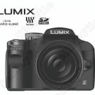 Panasonic LUMIX DMC L10 Series Service Manual in PDF