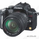 Panasonic LUMIX DMC TZ7 Series Service Manual in PDF