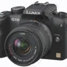Panasonic LUMIX DMC G10 Series Service Manual in PDF
