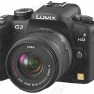 Panasonic LUMIX DMC G2 Series Service Manual in PDF