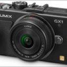 Panasonic Lumix Dmc-GX1 Series Service Manual & Repair Guide