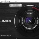Panasonic LUMIX DMC FX550 Series Service Manual in PDF