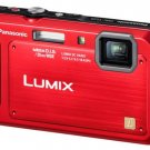 Panasonic Lumix DMC-FT20 + TS20 Service Manual Repair Guide