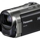 Panasonic HC-V10  Video Camera Service Manual