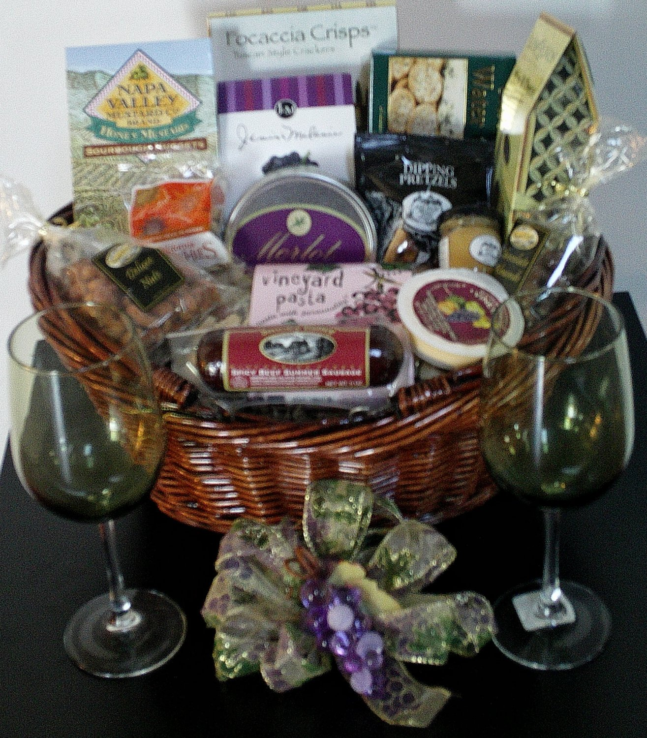 Wine Lovers Hors d'oeuvre Collection