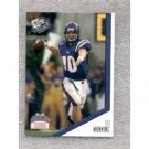 2004 Press Pass National Trading Card Day PP6 Eli Manning (Pre Rookie Football Cards) Inc Shipping