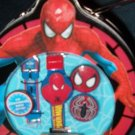 Spiderman Spider Sense Watch Gift Set