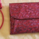 Vintage Purse and Bow Made in Japan