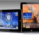 8 inch 8650 800Mhz android 2.2 WIFI 3G tablet pc support FLASH 10.1