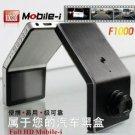 F1000 Car DVR 2.4 inch TFT Full HD 1080P HDMI Mobile-i 5.0 Mega Sensor Car camera