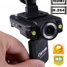 NEW arrival Real 5.0 Megapixel Full HD 1080P car DVR k2000
