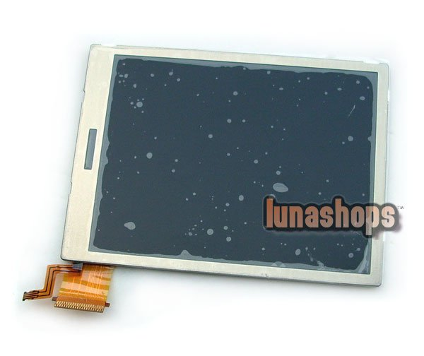 TFT LCD down Screen for Nintendo 3DS Repair Part