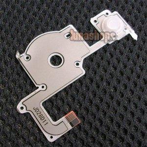 PSP 2000 Left Button Ribbon Repair Keypad Flex Cable