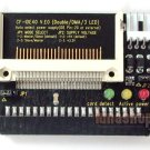 Compact Flash CF to IDE Adapter 40 Pin female card