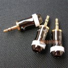 1pcs Pailiccs Plug Audio Cable Connector 3.5mm male adapter Updated version