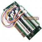 3 Slot 90 Angel PCI Riser Extender Expansion Card 1U 2U