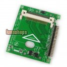"""CF Card To 2.5"""" IDE 44Pin 1.8"""" HDD Adapter For Hitachi"""