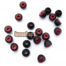 1pair Middle Size IN EAR EARBUDS EAR BUD TIPS For Ultimate TF10 TF15 ie8 etc.