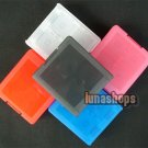 1pc 16 in 1 Protective Plastic Game Card Cartridge Case Bag Box for Nintendo 3DS