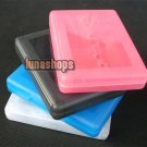 1pcs 28-in-1 Protective Plastic Game Card Cartridge Case Box for Nintendo 3DS
