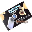 8X Optical Zoom Mobile Phone Telescope for iPhone 4 4G 4GS 4S