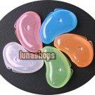 2 PCS Store Storage Form Ear plugs box pouch case container