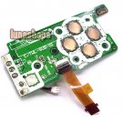 Power Switch Circuit Board Replacement with Flex Cable for Nintendo DSI NDSi