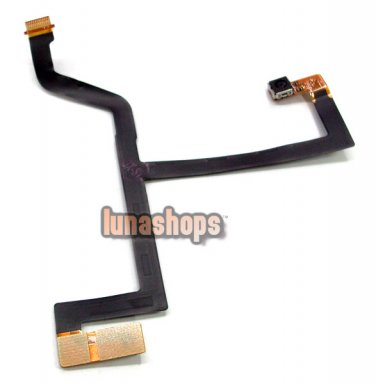 Repair Parts For Nintendo DSi XL Internal Camera Front Back Ribbon Cable
