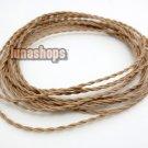 100cm Hifi Earphone Audio Signal Wire For DIY Custom Repair Westone w4r Cable
