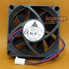 Repair Delta DC brushless CPU fan 12V 0.30A AFB0712HHD for HP DX2000 393468-001