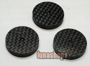 1pcs Normal thickness shackles insulation spacer Pad For Hifi Speaker or AMP