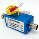 Single Way CCTV Video BNC COAX Surge Protection Protector Lightning Arrester