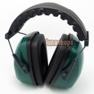 RM-815 Adjustable Soundproofing Ear Muff Noise Hearing Protector Reduce NRR 30db