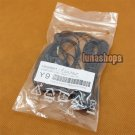 Original 3.5mm Stereo Headset Earphone for Y9 Samsung Galaxy S3 S4 EHS49ASSBE