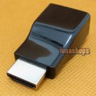 HDMI Male to VGA Female Adapter Converter With Chip Inside for HDTV DVD Cable