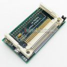 """C8 CF To 40 44 Pin 2.5"""" IDE SSD HDD Male Adapter Card For Laptop 90 Degree"""