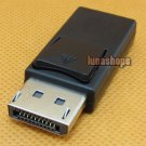 C8 DisplayPort male to Mini DP DisplayPort Female Adapter Converter With chip