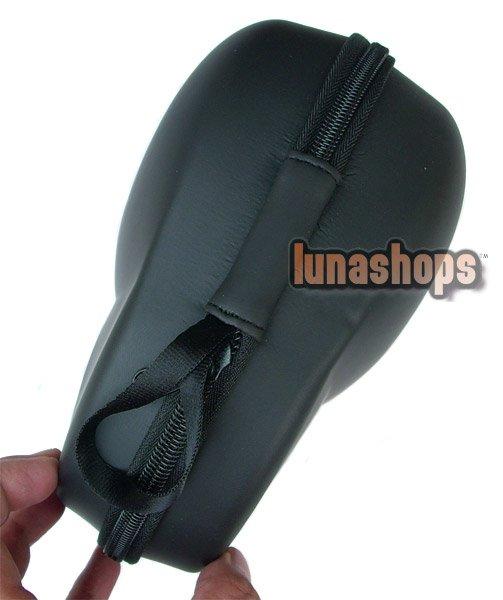 C8 Hard Case Pouch Bag Case for SENHEISE HD555 HD595 HD518 HD558 HD598 Headphone