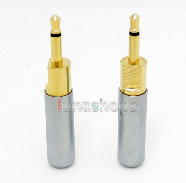 C8 2pcs Earphone Pins For Senheiser HD700 Headphone Cable DIY Connectors Adapter