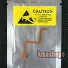 C8 1pair Repair part For Nintendo 3DS L+R Button kit Flex Ribbon Cable