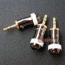 c0 1pcs 3.5mm male adapter Updated version Pailiccs Plug Audio Cable Connector
