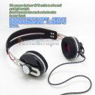C0 5N OFC Soft Audio Headphone Cable For Sennheiser Momentum Over On Ear Headset