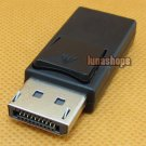 C0 DisplayPort male to Mini DP DisplayPort Female Adapter Converter With chip