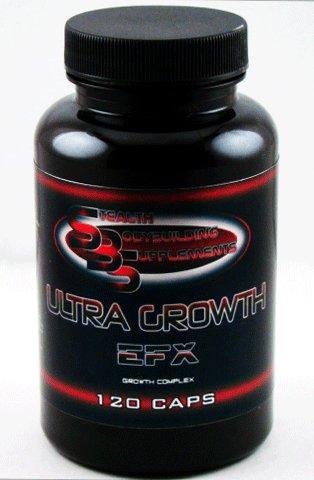 Ultra Growth EFX