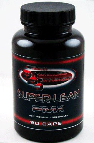 Super Lean PMX