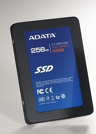 Brand New ADATA S599 256GB SSD in excellent condition.